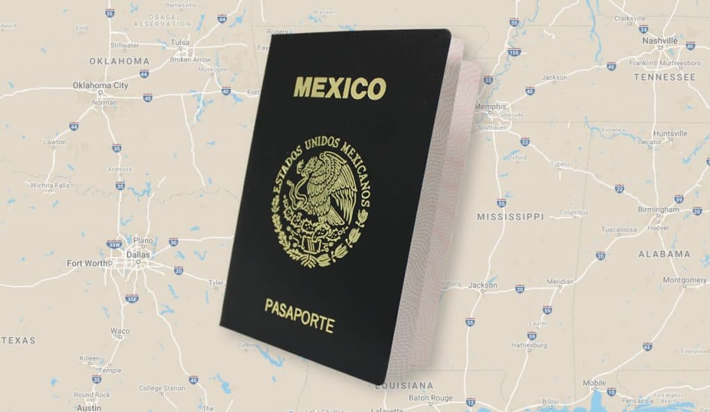 Consulado Mexicano en Dallas TX – Visitar Dallas